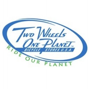 Two Wheels One Planet